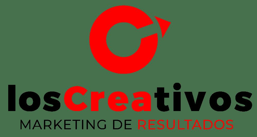 los creativos logo