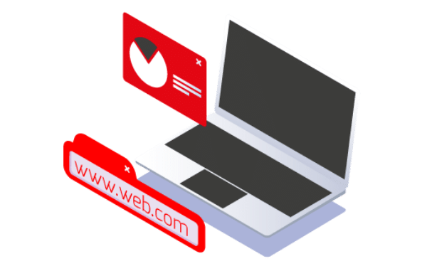 Arma tu sitio web con los creativos