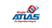 Grupo Atlas logotipo