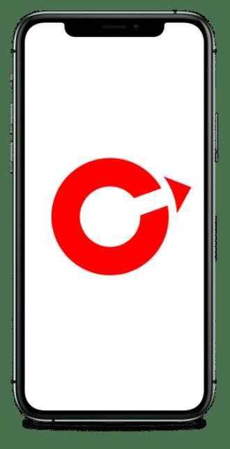 Los Creativos- móvil