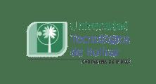 Logo- Universidad Tecnológica de Bolivar