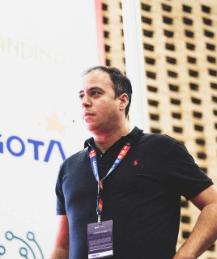 Fabio Araujo- Ceo de Los Creativos