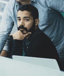 Pedro Martez Weffer- Diseñador Gráfico