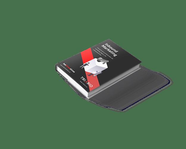 Ebook sobre Inboud Marketing- Triario