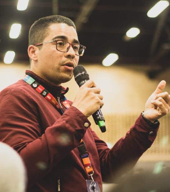 David Mata- Director de contenidos
