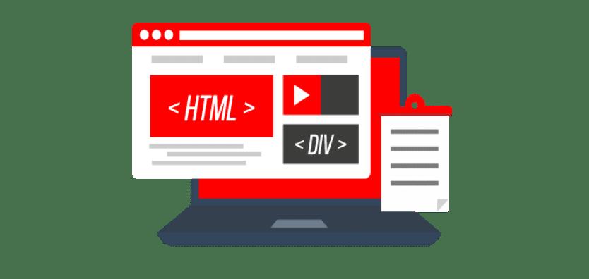 Diseño de una página web