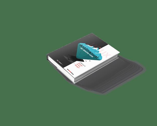 Manual de diseño web- Triario/ Los Creativos