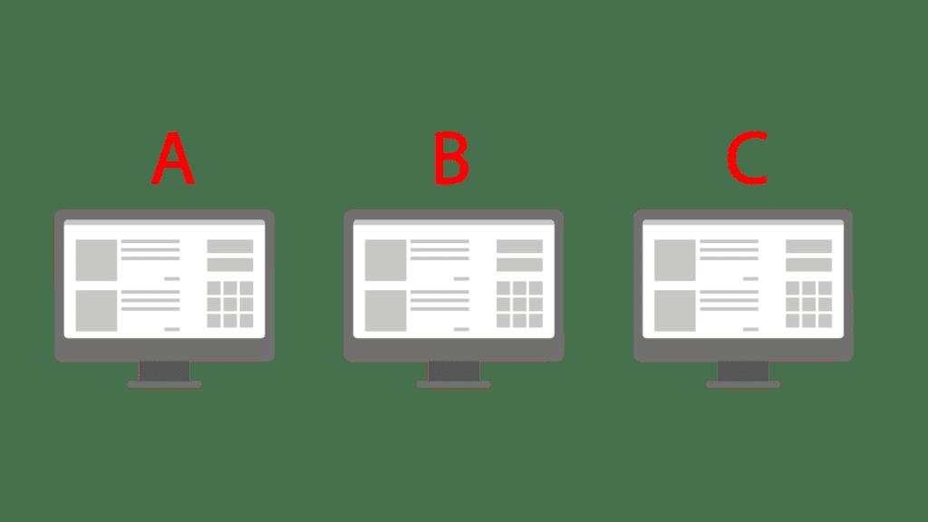 escoger un diseño web
