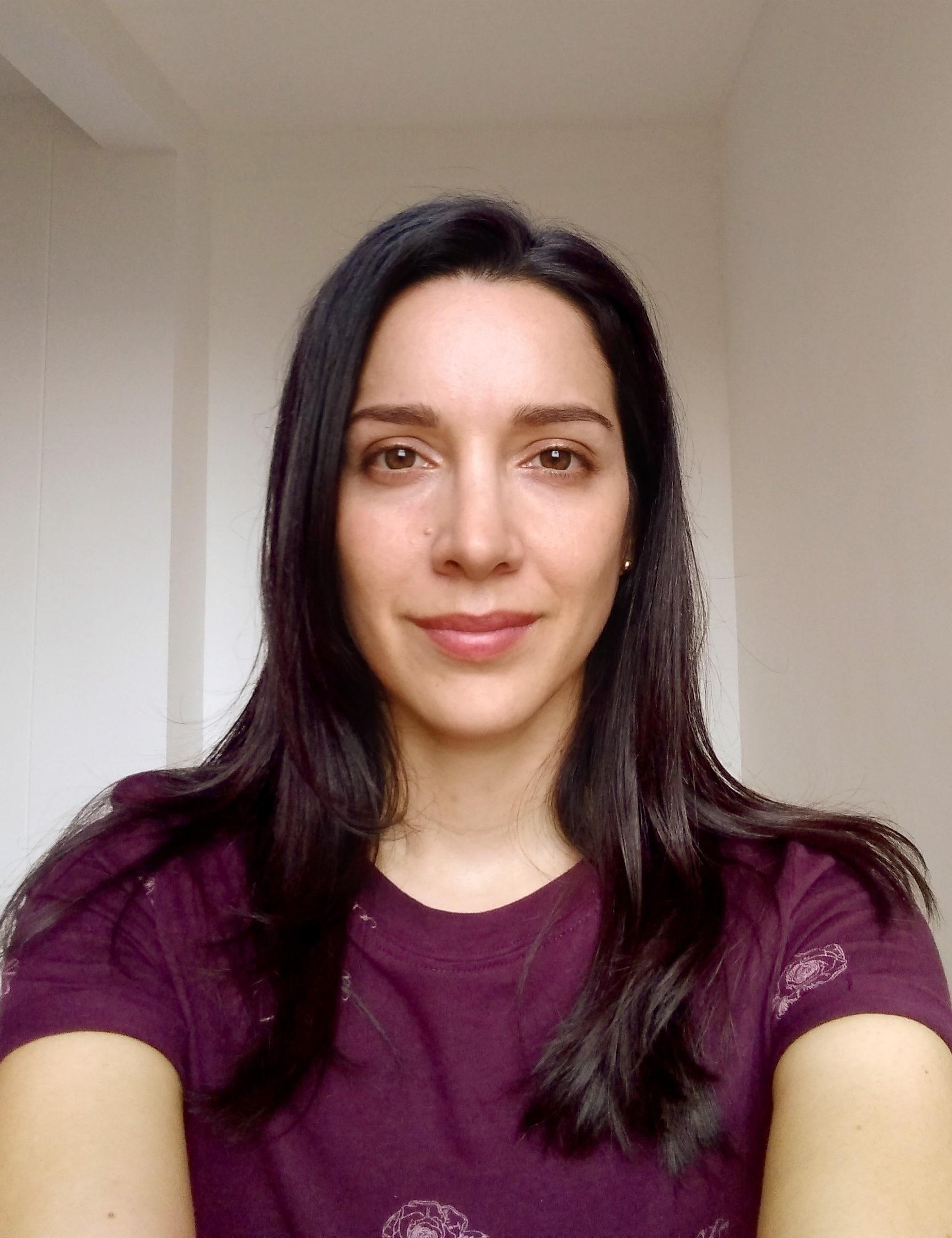 Jessica Pacateque- Líder de proyectos de Los Creativos