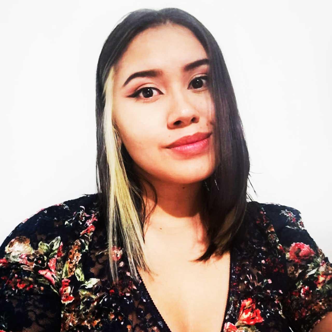 Daniela Echeverry- Especialista en contenidos digitales